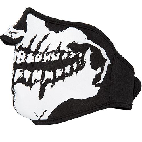 Gezichtsmasker skull